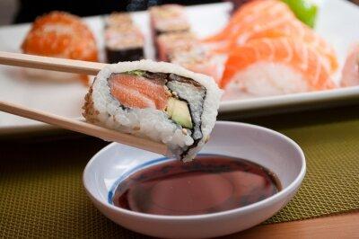 Fototapete sushis