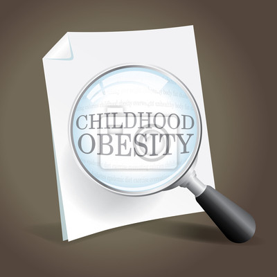 Taking a Closer Look bei Childhood Obesity