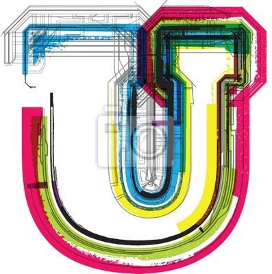 Technische Typografie