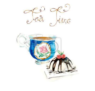 Fantastisch Schaffen Küche Tee Einladungen Bilder - Kicthen ...