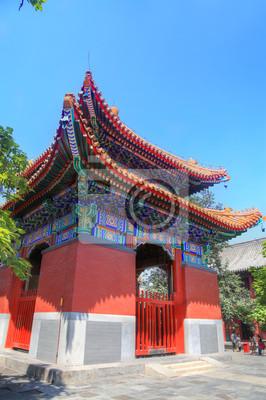 Tempel des Lamas, pagode