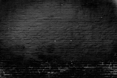 Fototapete Texture. Brick. Es kann als Hintergrund verwendet werden