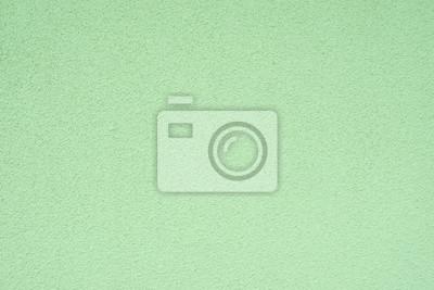 Fototapete Texturierte Wand. Farbe Smaragd, Hellgrün, Jade
