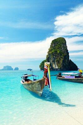 Fototapete Thailand