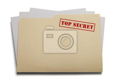 Top Secret Datei