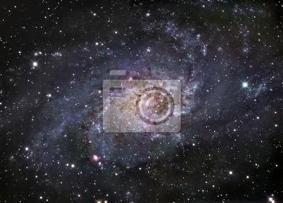 triangulum Galaxie