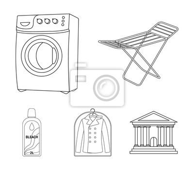 b5a3efb171ea0b trockner-waschmaschine-saubere-kleidung-bleichmittel-satzikonen-der-trockenreinigungssatz-im-entwurfsartvektorsymbolvorrat-illustrationsnetz-400-114932560.jpg