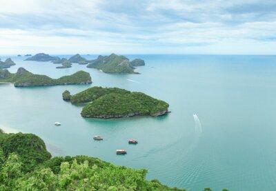 Fototapete Tropischen Meer