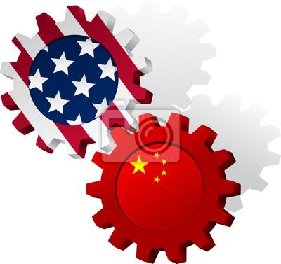 United States, China Industry