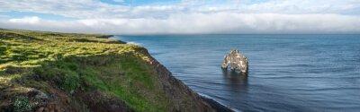 Fototapete Vatnsnes Halbinsel, Island