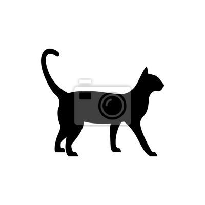 Fein Halloween Katze Farbseite Bilder - Dokumentationsvorlage ...