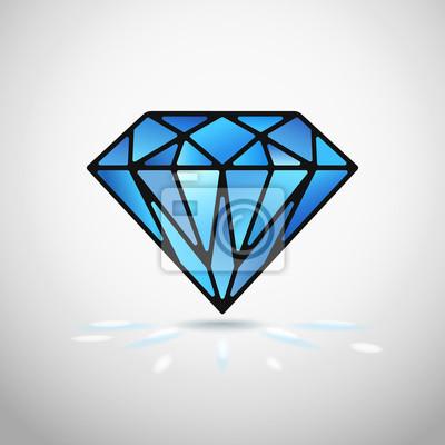 Vektor-Diamant