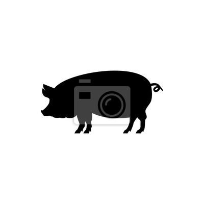 Atemberaubend Schweine Vorlage Ideen - Dokumentationsvorlage ...
