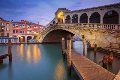 Fototapete Venedig.