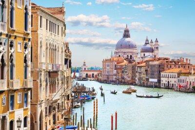 Fototapete Venedig. Grand Canal