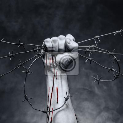 Verletzung der Gerechtigkeit