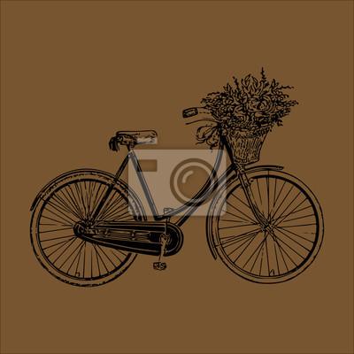 fahrrad auf französisch
