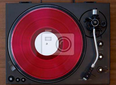 Due Vintage vinyl record