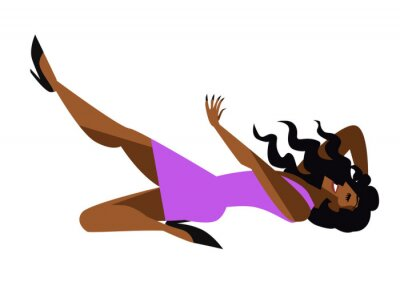 Mädchen junge nudisten Intimrasur für