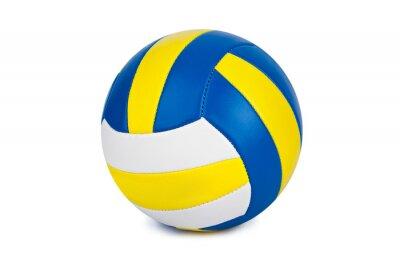Fototapete Volleyball