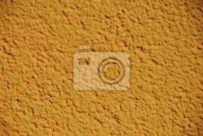 GroBartig Fototapete Wand Hintergrund Gelb Braun