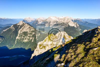 Klettersteig Deutschland : Klettersteig kurs in der rhön für anfänger guiders