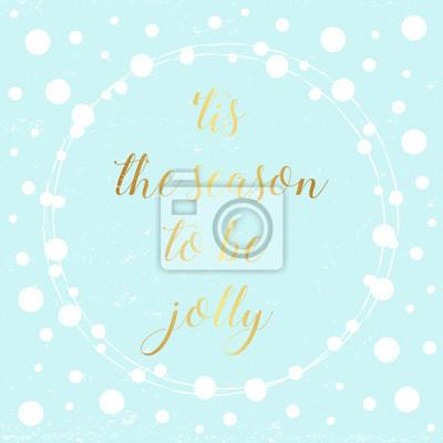 Warme wünsche gruß-weihnachtskarte mit hellblauem hintergrund ...