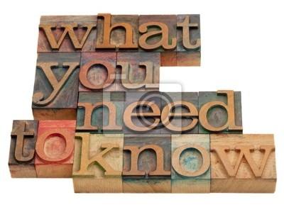 was Sie wissen müssen