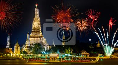 Wat Arun unter