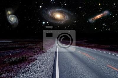 Weg zu Neuen Welten