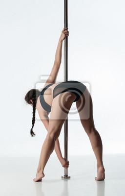 Beim tanzen erektion Wenn der