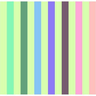 Fototapete Weiche Textur mit vertikalen Streifen