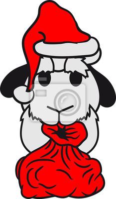 Weihnachtsmann Nikolaus Winter Weihnachten Santa Claus