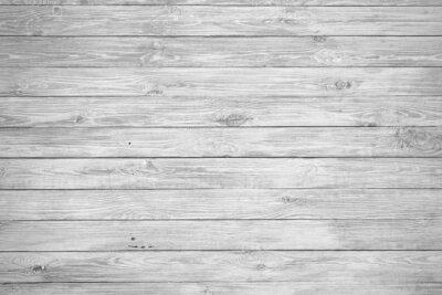 Fototapete Weiß Holz Hintergrund