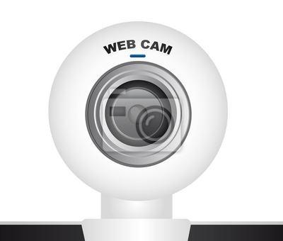 Weiß-Web-Cam