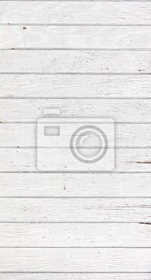 Weisse Holzwand Bretter Alte Weisse Rustikale Holz Hintergrund