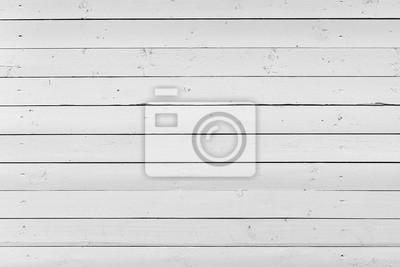 Weisse Holzwand Flache Foto Textur Fototapete Fototapeten Futter