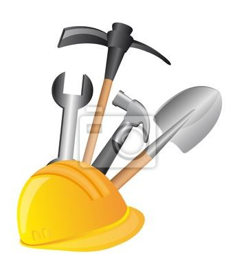 Werkzeuge Vektor
