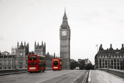 Fototapete Westminster-Palast
