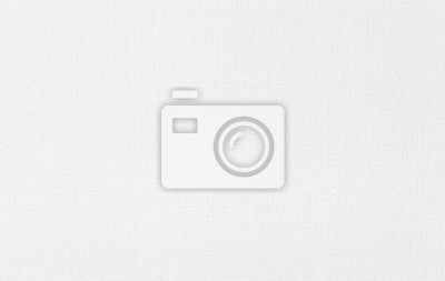 Fototapete white canvas texture