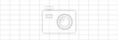 White Oblong Ceramic Tile Seamless Background