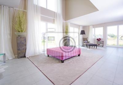 Fototapete Wohnzimmer, Stube, Wohnbereich