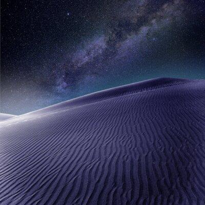 Fototapete Wüstensanddünen in Maspalomas Gran Canaria