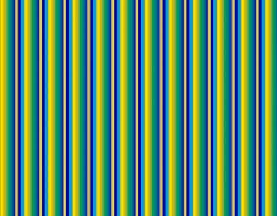 Fototapete Абстрактный разнойветный фон с полосами.