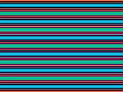 Fototapete Абстрактный яркий фон с полосами.