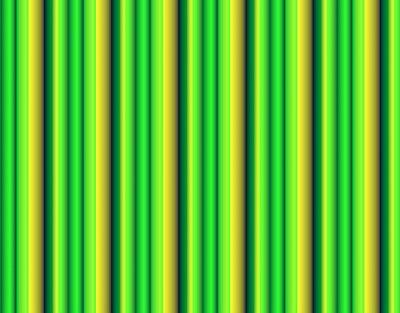 Fototapete Зеленый фон с полосами.