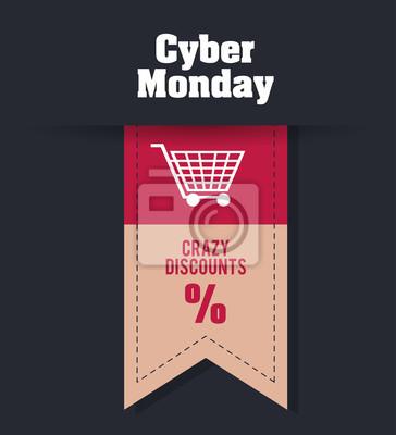 Cyber Monday Design