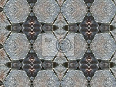 fototapete steinwand hintergrundtextur alte pflastersteine muster - Pflastersteine Muster Bilder