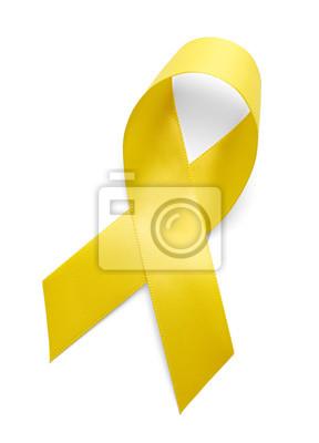 Yellow Ribbon Unterstützung