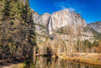 Yosemite-Fälle